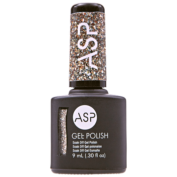 Asp Twinkle Little Star Gel Polish