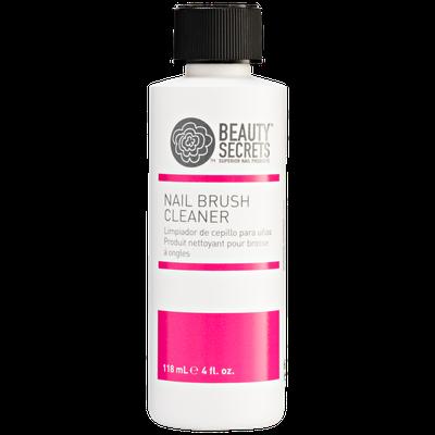 Beauty Secrets Nail Brush Cleaner