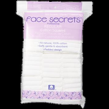 Face Secrets Professional Cotton Squares
