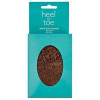 heel to toe™ Natural Lava Rock Pumice Stone