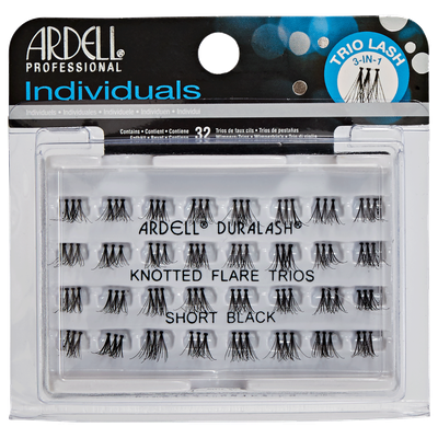 Ardell Trio Individual Short Lashes