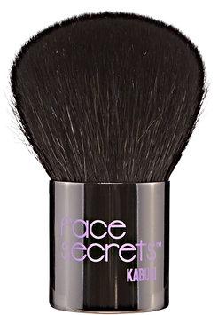 Face Secrets Kabuki Brush