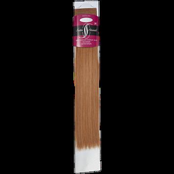Satin Strands Premium 18 Inch Human Hair Extensions Barcelona