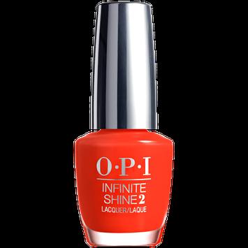 OPI Infinite Shine No Stopping Me Now