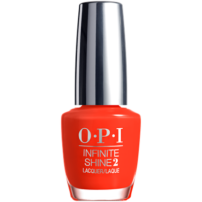 OPI Infinite Shine No Stopping Me Now