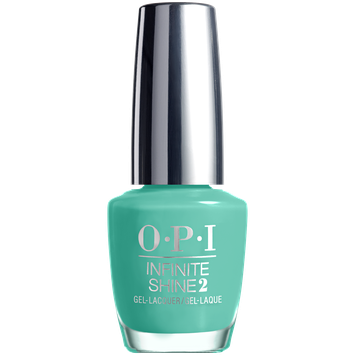OPI Infinite Shine Withstands the Test of Thyme