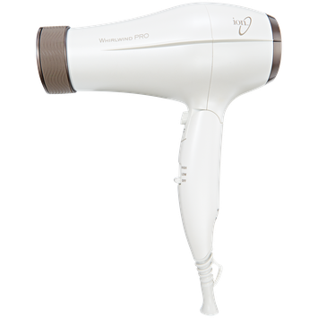 Ion Whirlwind Pro Hair Dryer