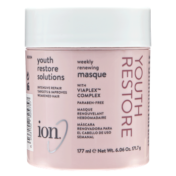 Ion Youth Restore Weekly Renewing Masque