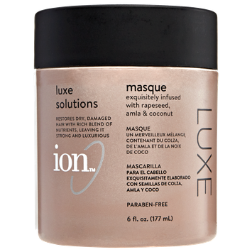 Ion Luxe Masque