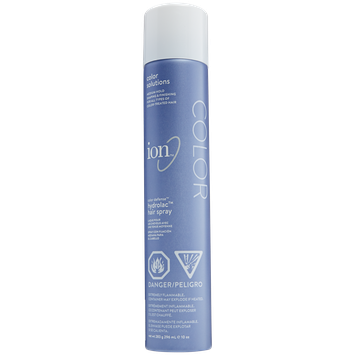 Ion Hydrolac Hair Spray