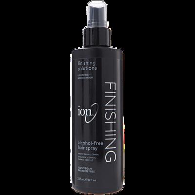 Ion Alcohol-Free Hair Spray