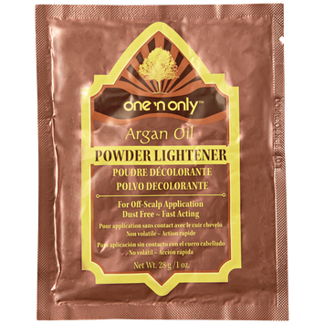 One 'n Only Argan Oil Powder Lightener 1 oz.