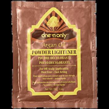 One 'n Only Argan Oil Powder Lightener 1 oz.