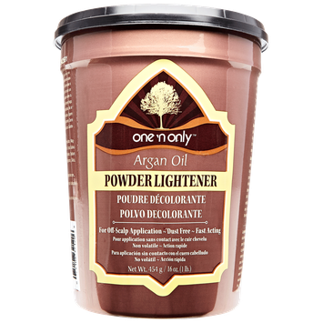 One 'n Only Argan Oil Powder Lightener 16 oz.