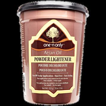 One 'n Only Argan Oil Powder Lightener 16 oz.