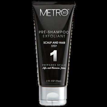 Australian Gold Pre Shampoo Exfoliant