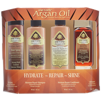 One 'n Only Argan Oil Travel Kit
