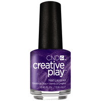 Creative Play Cue The Violets Nail Lacquer