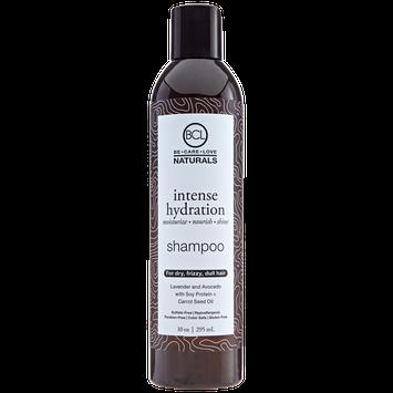Be.care.love Intense Hydration Shampoo