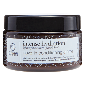 Be.care.love Intense Hydration Leave In Conditioning Creme