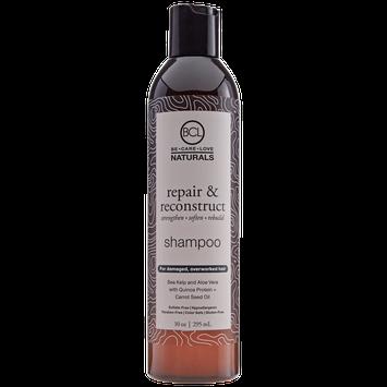 Be.care.love Repair & Reconstruct Shampoo