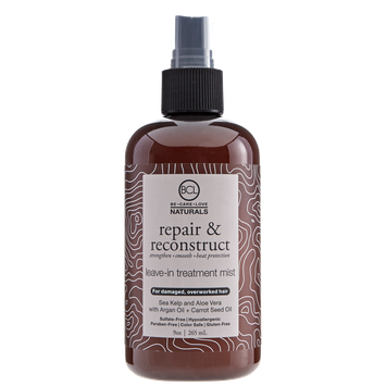 Be.care.love Repair & Reconstruct Leave In Treatment Mist