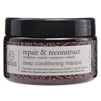 Be.care.love Repair & Reconstruct Deep Conditioning Masque