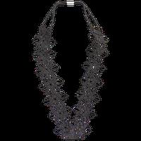 Dcnl Black Lace Headwrap