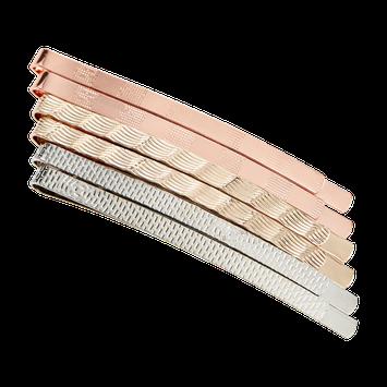 Dcnl Metallic Bobby Pins