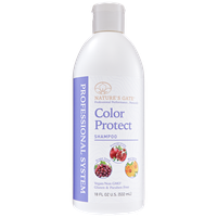 Nature's Gate Professional Color Protect Shampoo