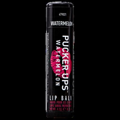 Pucker Ups Soothing Watermelon Lip Balm