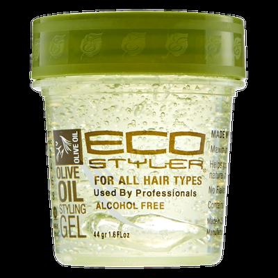 Ecoco Olive Oil Mini Styling Gel