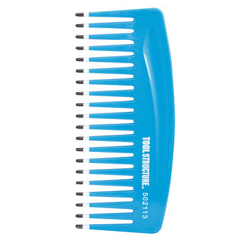 Tool Structure Double Dip Volumizing Comb