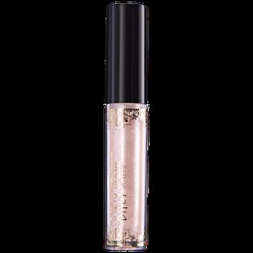 Bitzy Long Lasting Lip Gloss Shimmering Pink