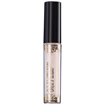 Bitzy Long Lasting Lip Gloss Iridescent Top Coat