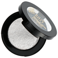 Bitzy White Light Metallic Creme Eyeshadow
