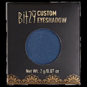 Bitzy Custom Compact Eye Shadows Stroke of Midnight