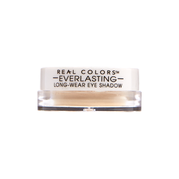 Real Colors Everlasting Eye Shadow Creme Brule
