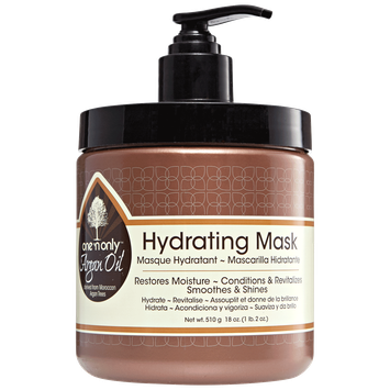 One 'n Only Argan Oil Hydrating Mask 18 oz.