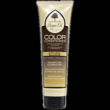 One 'n Only Natural Blonde Color Depositing Condtioner