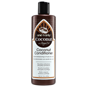 One 'n Only Argan Oil Coconut Conditioner