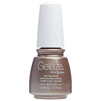 China Glaze Gelaze Swing Baby