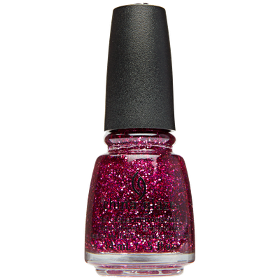 China Glaze Nail Lacquer Turn Up The Heat