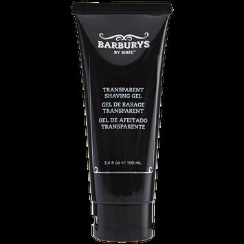 Barburys Transparent Shave Gel