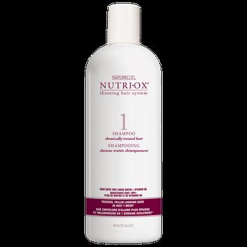 Nutri Ox Chemically Treated Hair Shampoo