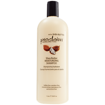 Proclaim Shea Butter Moisturizing Shampoo 1 Liter