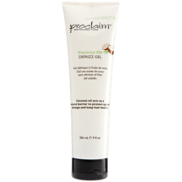 Proclaim Coconut De-Frizz Curling Gel