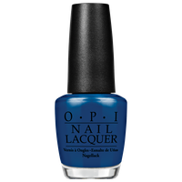 OPI Nail Lacquer Yoga-Ta Get This Blue!