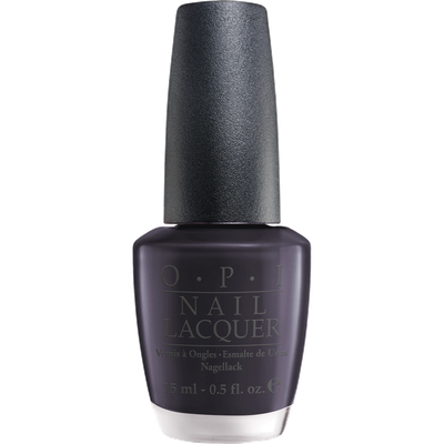 OPI Nail Lacquer Suzi Skis in the Pyrenees