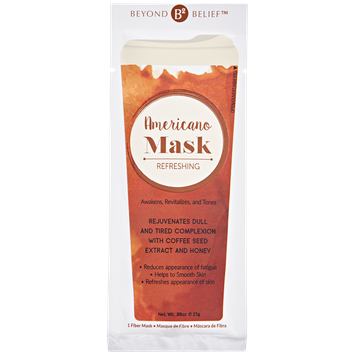 Beyond Belief Coffee Treatment Mask